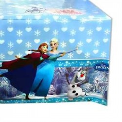 Mantel de Frozen