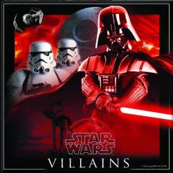 Servilletas de Star Wars Ep. VII