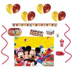 Pack Básico de Mickey Mouse