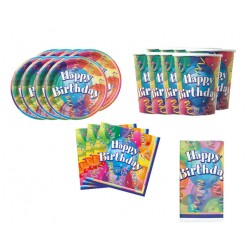 Pack Especial Happy Birthday