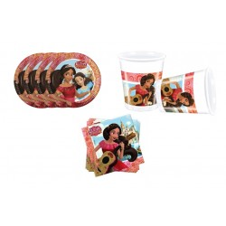 Pack mini de Elena de Avalor
